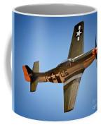 The Lady Roars Coffee Mug