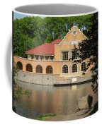 The Lake House Coffee Mug