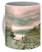 The Lake Walker Coffee Mug
