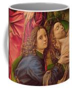 The Lamentation Of Christ Coffee Mug by Capponi