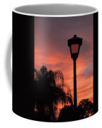 The Lamp Coffee Mug