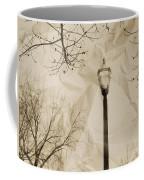 The Lampost Coffee Mug