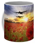 The Lancasters Coffee Mug