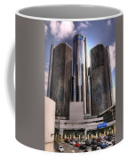 The Land Of Oz Coffee Mug