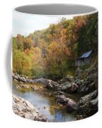 The Landscape By Klepzig Mill Coffee Mug