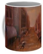 The Lane  Coffee Mug