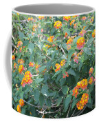 The Lantana In The Near 20 Coffee Mug