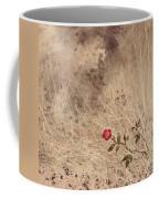 The Last Blossom Coffee Mug