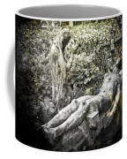 The Last Breath Coffee Mug