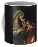 The Last Communion Of The Magdalene Coffee Mug