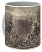 The Last Days Of Harvest Coffee Mug