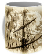 The Last Farewell - II Coffee Mug
