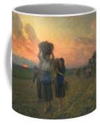 The Last Gleanings Coffee Mug