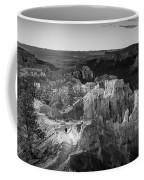The Last Man On Earth Coffee Mug