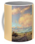 The Last Mile Coffee Mug
