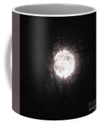 The Last Nights Moon Coffee Mug