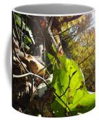 The Last Of The Green Coffee Mug