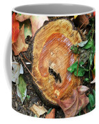 The Last Of The Old Yew Coffee Mug