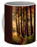 The Last Stand Coffee Mug