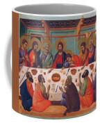 The Last Supper 1311 Coffee Mug