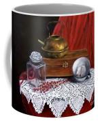 The Last Tea Bag Coffee Mug