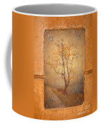 The Last Tree Coffee Mug