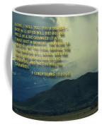 The Last Trump Coffee Mug