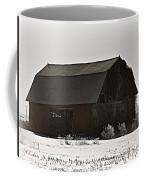 The Last Winter Coffee Mug
