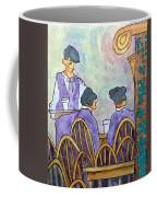 The Latin Quarter Coffee Mug