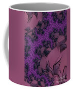 The Lavender Forest 2 Coffee Mug
