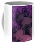 The Lavender Forest 3 Coffee Mug