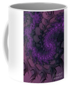 The Lavender Forest 4 Coffee Mug