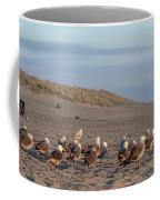 The Layover Coffee Mug