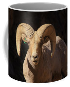 The Leader Of The Pack Coffee Mug
