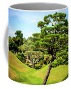 The Leaning Tree Coffee Mug