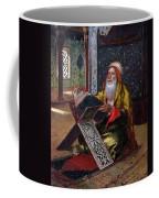 The Lectern Coffee Mug