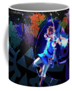 The Legend Of Zelda Breath Of The Wild Coffee Mug
