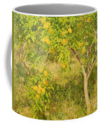 The Lemon Tree Coffee Mug