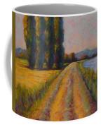 The Levee Coffee Mug