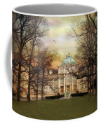 The Library Coffee Mug