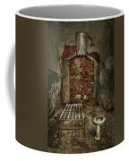 The Life Of Crime Coffee Mug