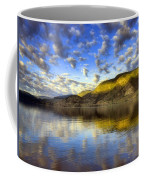 The Light At Skaha Lake Coffee Mug