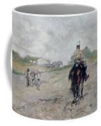 The Light Cavalryman Coffee Mug