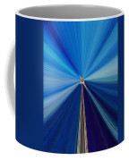 The Light Fantastic Speedway Coffee Mug