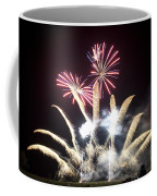 The Light Flowers Coffee Mug