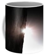The Light Of Day Coffee Mug
