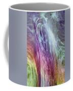 The Light Of The Spirit Coffee Mug
