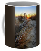 The Light On The Hill Coffee Mug