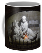 The Light That Holds Us Coffee Mug