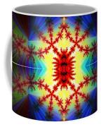 The Light Within Coffee Mug